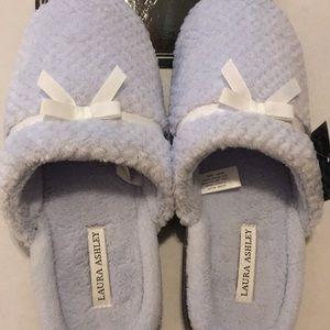 Laura Ashley Shoes - Brand New Laura Ashley Slippers